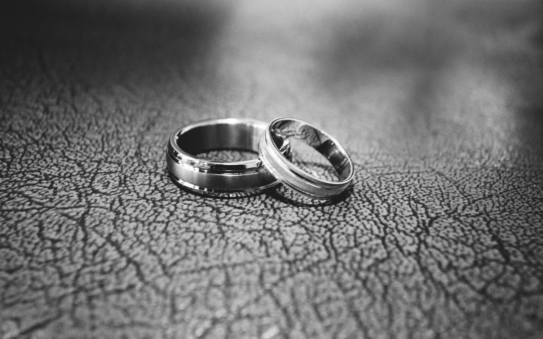 New Changes to Divorce Law